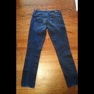 """Paige Jean's Women's """"Peg Skinny"""" Skinny Jeans"""